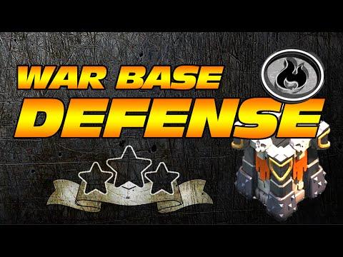 War Base Defense: Episode 3 - Hidden Teslas