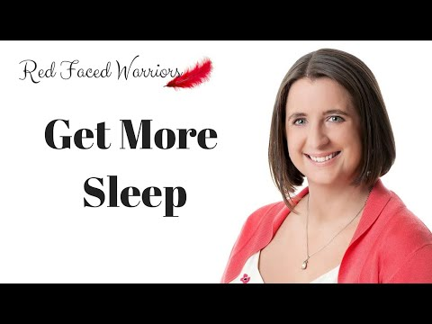Topical Steroid Withdrawal: Sleep Tips