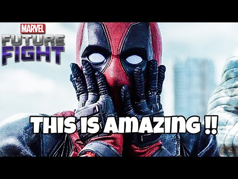 THIS COULD BE HUGE !! | Marvel Future Fight