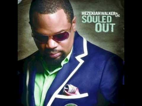 Souled Out by Bishop Hezekiah Walker and the Love Fellowship Crusade Choir