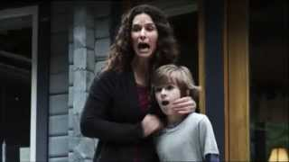 The 12 Disasters of Christmas Trailer   Movies    SYFY Australia