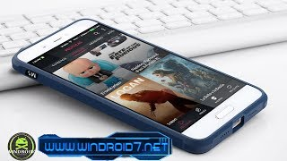 series gratis android