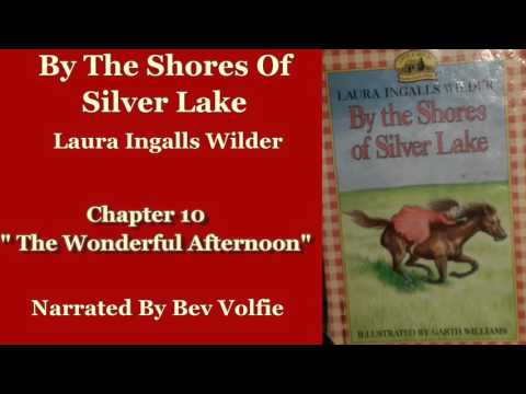 Chapter 10 The Wonderful Afternoon