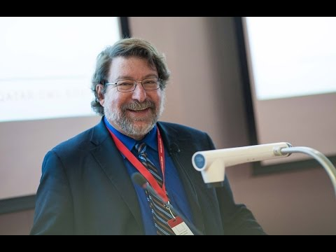 Distinguished Lecture in Social Sciences: Mark Kamlet
