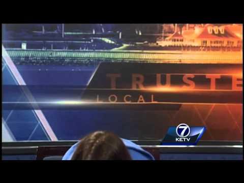 Nebraska Humane Society studio interview