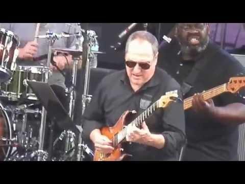 Everette Harp ft. Loeb, Lorber - Jazz Funk Soul - (LIVE) 06-24-2016 J Milton