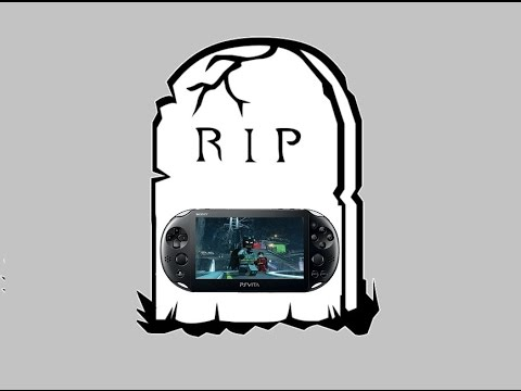 PS Vita RIP.....what went wrong... total failure or huge success?