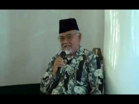 Mufti Bangsamoro_Abu Hurairah_Tafseer of Surah Fatiha_Haidar