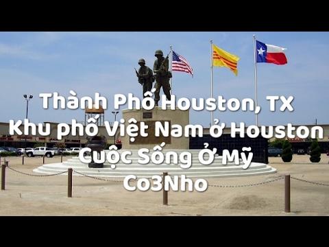 Thành Phố Houston, TX - Cuộc Sống ở Mỹ - Co3nho 17