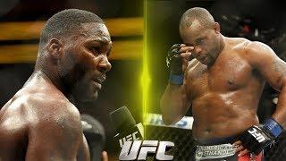 Los Momentos mas Emotivos y Tristes en UFC