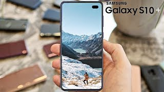 Samsung Galaxy S10 is going to be SENSATIONAL
