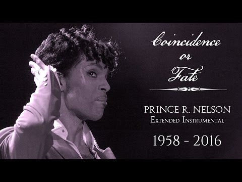 Prince Rogers Nelson — Coincidence Or Fate [Extended]