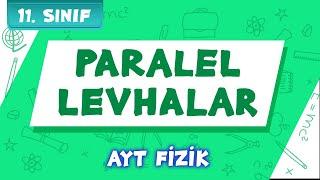 Paralel Levhalar  11.Sınıf ve AYT