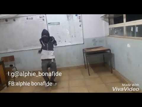 Seyi shay ft Eugy &Efosa-your matter dance freestyle by alphie bonafide