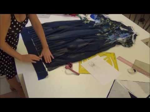 Un abito per la mia Principessa - metodo Sitam