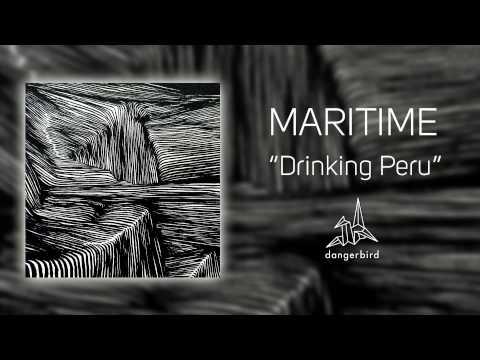 "Maritime - ""Drinking Peru"" (Official Audio)"