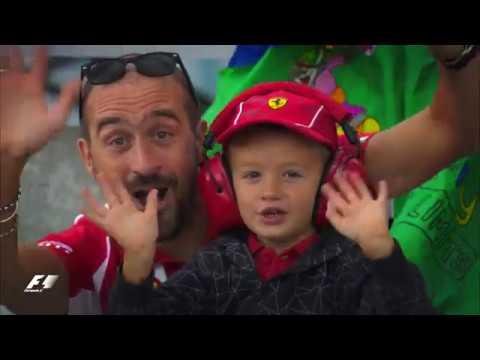 2017 Italian Grand Prix: FP1 Highlights