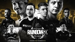 Pro League | Season X Finals | Tag 1 | Rainbow Six: Siege