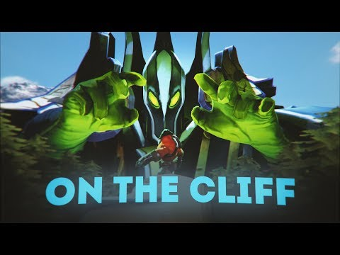 On The Cliff (TI8 Short Film Contest - 1st Place Winner)