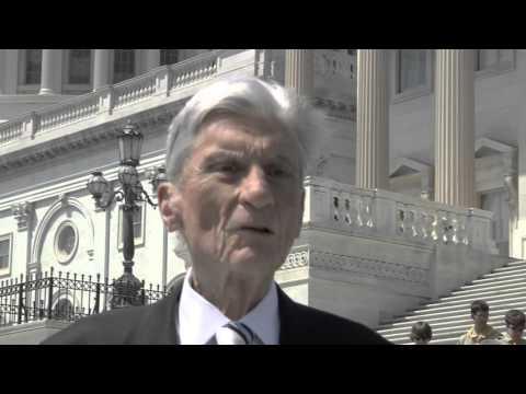 Mock Convention Documentary Interview: John Warner
