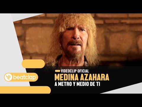 Medina Azahara presenta su nuevo tema 'A metro y medio de ti'