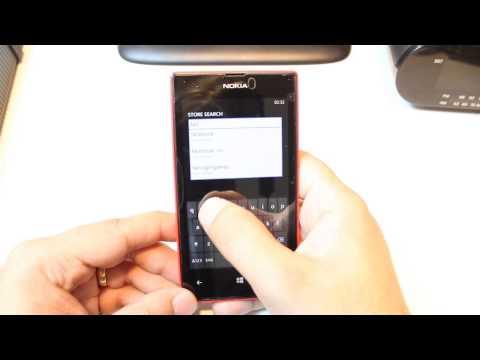 Facebook Messenger Install To Nokia Lumia 520
