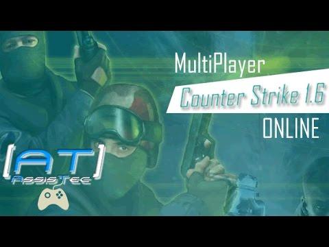 Counter strike como jogar online