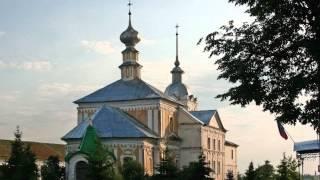 Экскурсия по Золотому кольцу России / Суздаль(, 2015-05-05T16:12:00.000Z)