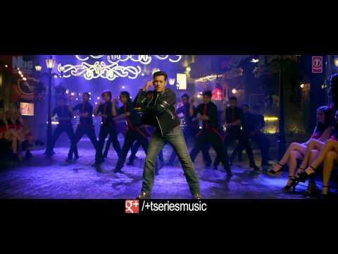 Hangover Video Song HD - Kick 2014   Salman Khan, Jacqueline Fernandez Meet Bros Anjjan