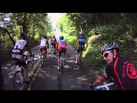 Sufferfest Sunday in Sussex County New Jersey