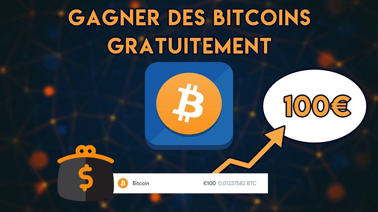 comment gagner des bitcoins buy
