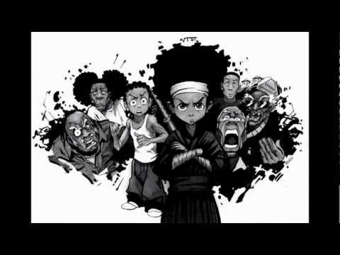 The Boondocks Soundtrack - Show You How To Cook Crack
