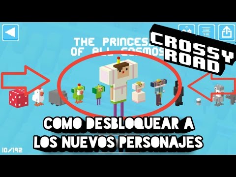 Crossy Road Cheat Free Prize 4000 Coins Instantly No
