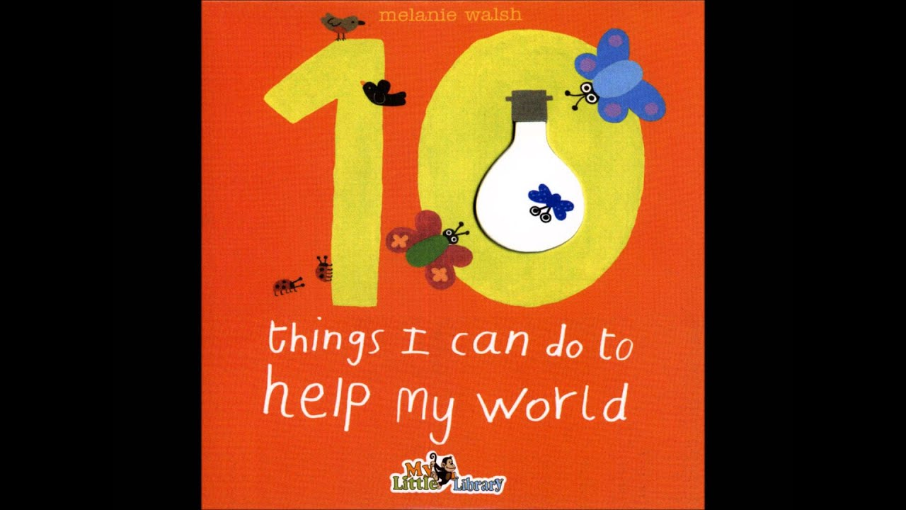 Afmj0021 10 Things I Can Do To Help World 2