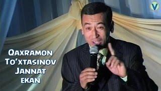 Mister Qaxa - Jannat ekan | Мистер Каха - Жаннат экан mp3