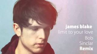 James blake - Limit to your love (Daniel Bortz Remix)