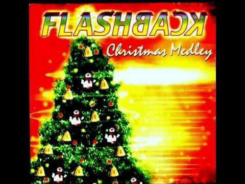 Flashback Christmas Disco Medley 1981 (Part 1)