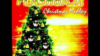 Flashback Christmas Disco Medley 1981 (Part 1)