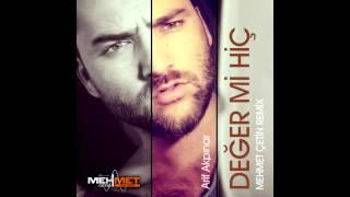 Video Arif AKPINAR - Değer Mi Hiç (Mehmet Çetin REMiX) download MP3, 3GP, MP4, WEBM, AVI, FLV Mei 2018