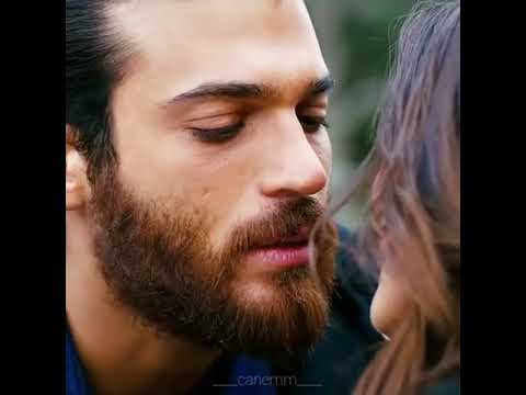 Can Yaman 💞 sanem cute status videos