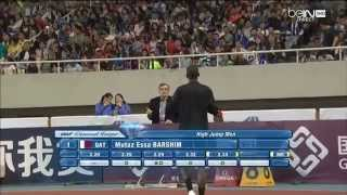 2015 Shanghai – Diamond League – High Jump – Men