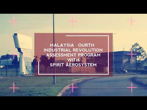 My4IR ASSESSMENT PROGRAM BY MALAYSIA FOURTH INDUSTRIAL REVOLUTION CENTRE OF EXCELLENCE