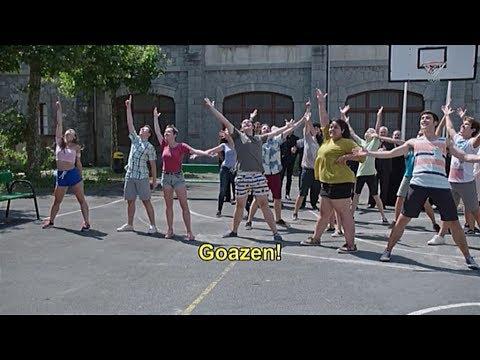 Go!azen 4.0: Zuzenen despedidan, 'Go!azen'! (Karaokea)