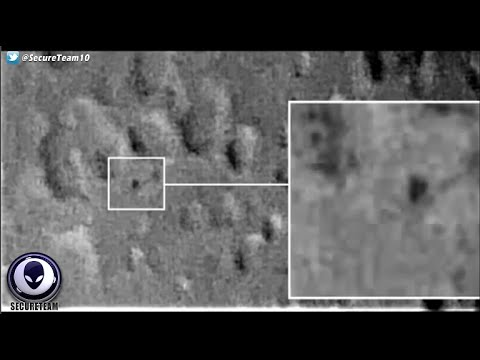 GIANT Black Triangle UFO Recorded Moving Over The Moon & More! 6/4/16