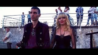 Черное Венчание-Темной и загадочной пары