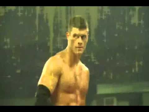 Cody Rhodes & Ted DiBiase Jr. 5th Titantron (2008 V3 Priceless Titantron)