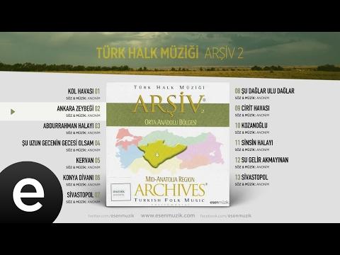 Ankara Zeybeği (Türk Halk Müziği) Official Audio #ankarazeybeği #türkhalkmüziği