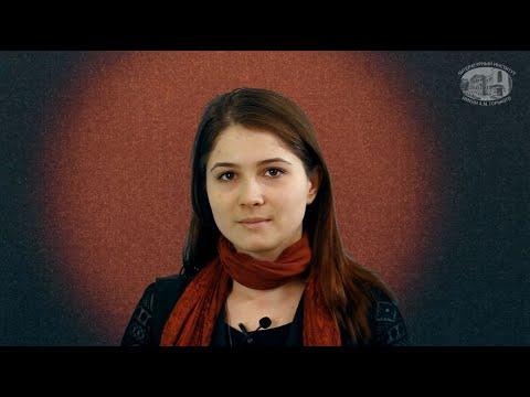 Память и слава. Ольга Берггольц. Отрывок из «Ленинградской поэмы» (читает Арина Чеканова)