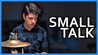 Cobus - Katy Perry - Small Talk (DRUM COVER)
