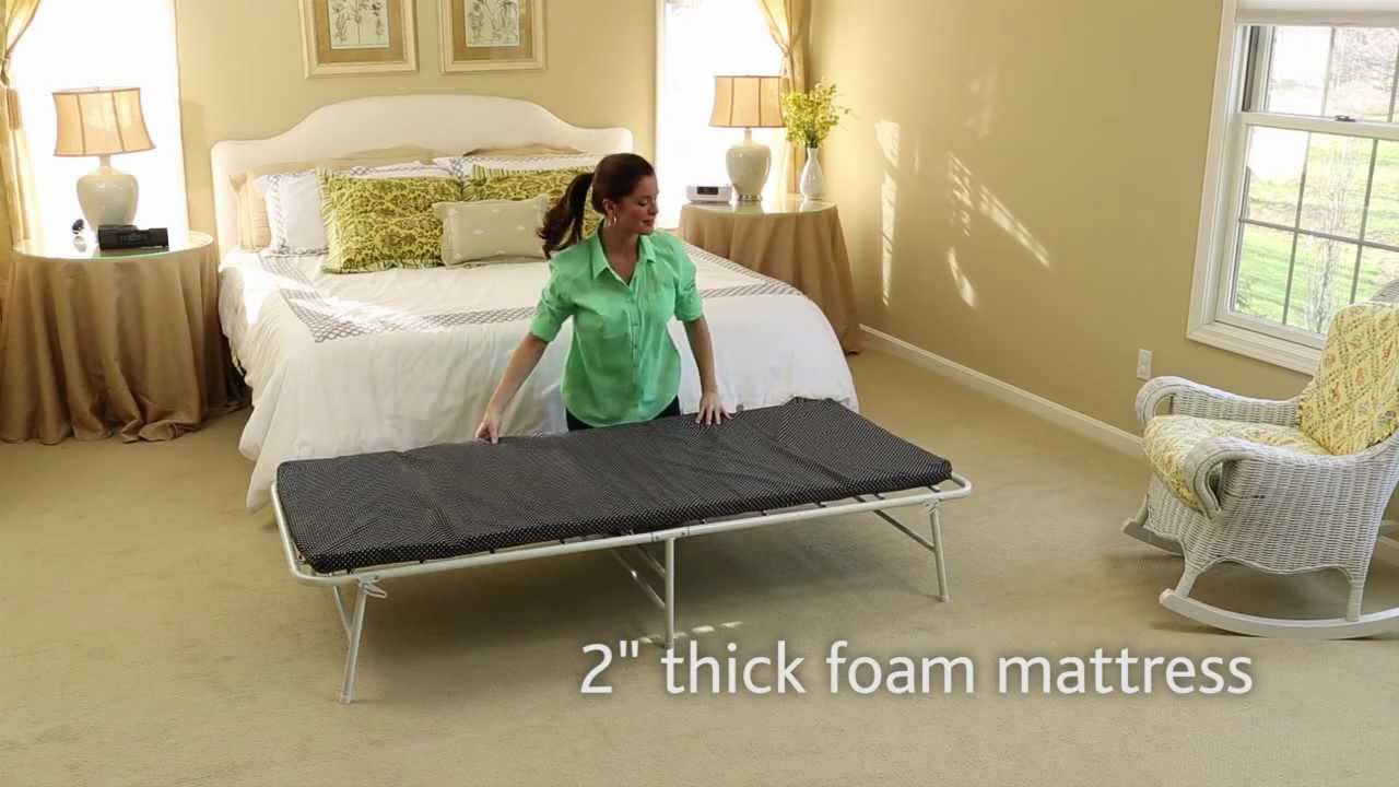 Hideaway Guest Bed Ibed Hideaway Guest Bed Improvements Catalog Youtube